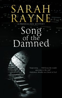 song of the damned 1